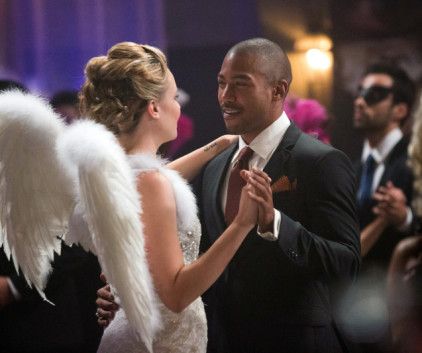 Watch The Originals Season 1 Episode 3