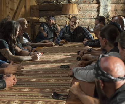 Watch Sons of Anarchy Season 6 Episode 6