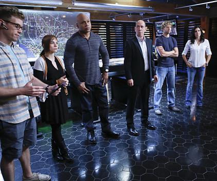 Watch NCIS: Los Angeles Season 5 Episode 4