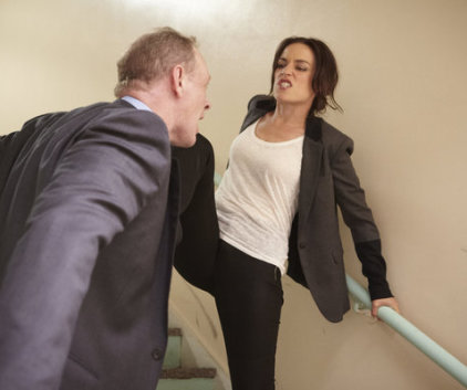 Watch Covert Affairs Season 4 Episode 11