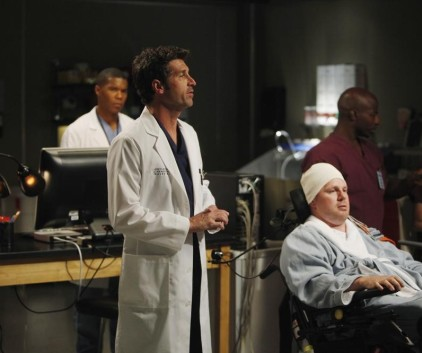 Watch Grey's Anatomy Season 10 Episode 6