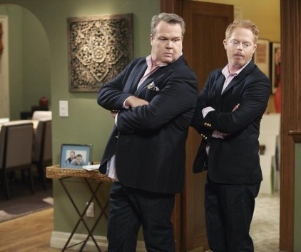 Watch Modern Family Season 5 Episode 5