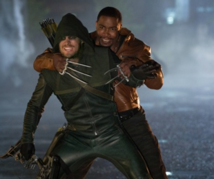 Watch Arrow Season 2 Episode 2