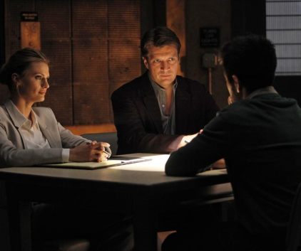 Watch Castle Season 6 Episode 5