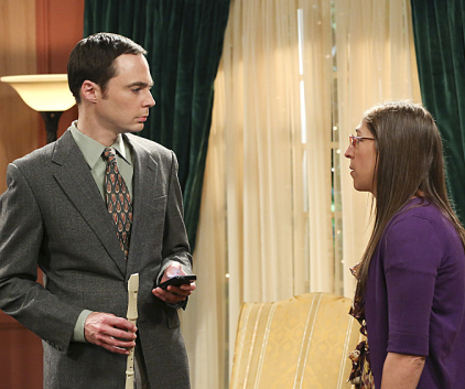 Watch The Big Bang Theory Season 7 Episode 5