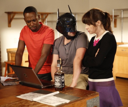 Watch New Girl Season 3 Episode 6