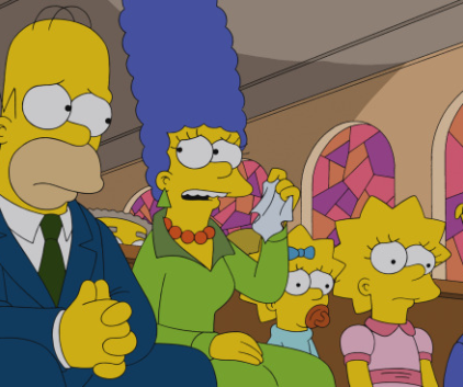 Watch The Simpsons Season 25 Episode 3