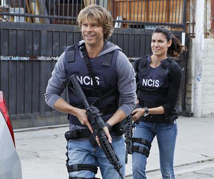 Watch NCIS: Los Angeles Season 5 Episode 5