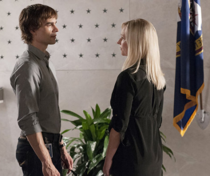 Watch Covert Affairs Season 4 Episode 12