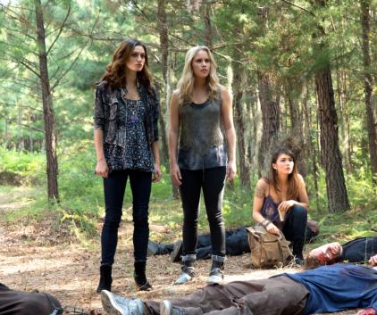 Watch The Originals Season 1 Episode 5