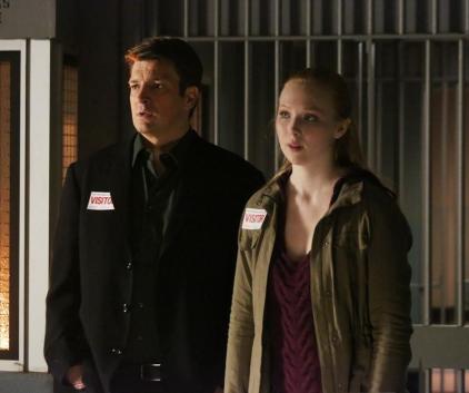 Watch Castle Season 6 Episode 7