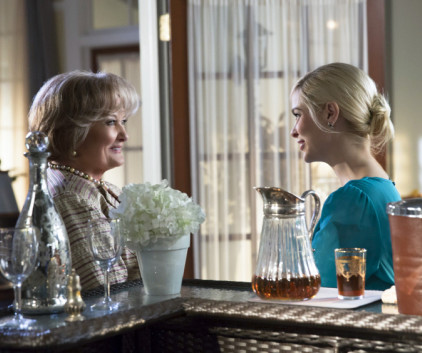 Watch Hart of Dixie Season 3 Episode 4
