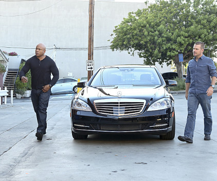 Watch NCIS: Los Angeles Season 5 Episode 6