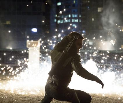 Watch Arrow Season 2 Episode 4