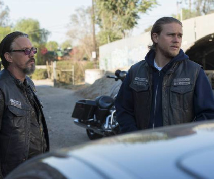 Watch Sons of Anarchy Season 6 Episode 8