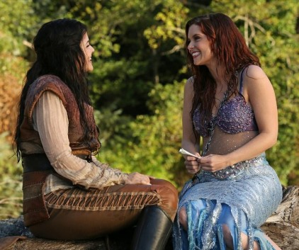 Watch Once Upon a Time Season 3 Episode 6