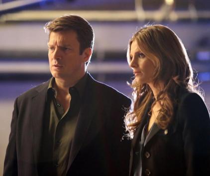 Watch Castle Season 6 Episode 8