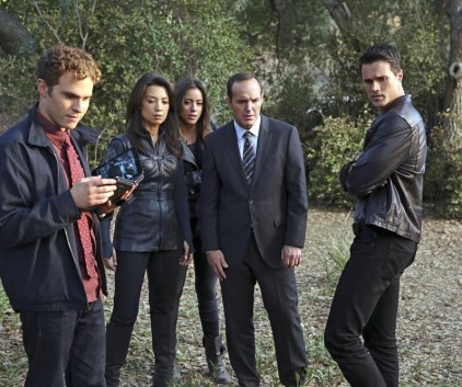 Watch Agents of S.H.I.E.L.D. Season 1 Episode 6