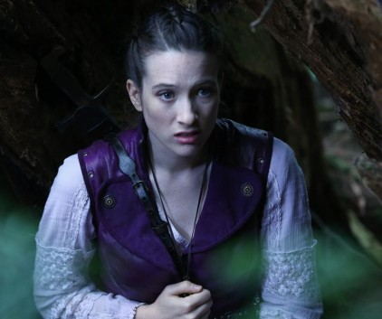 Watch Once Upon a Time in Wonderland Season 1 Episode 4