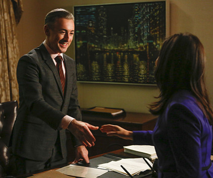 Watch The Good Wife Season 5 Episode 8