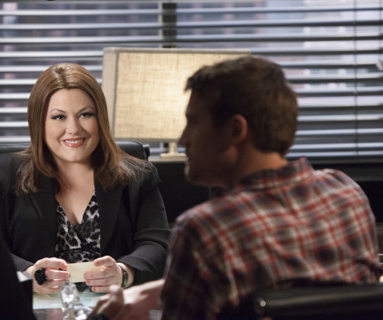 Watch Drop Dead Diva Season 5 Episode 13
