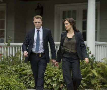 Watch The Blacklist Season 1 Episode 7
