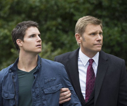 Watch The Tomorrow People Season 1 Episode 5
