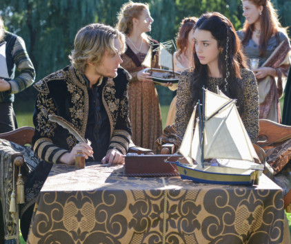 Watch Reign Season 1 Episode 5
