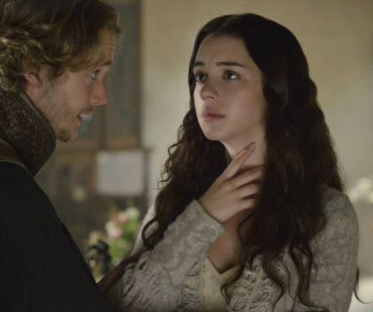 Watch Reign Season 1 Episode 6