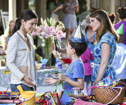 Watch Hart of Dixie Season 3 Episode 6