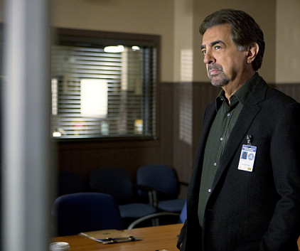 Watch Criminal Minds Season 9 Episode 7