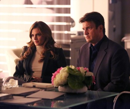 Watch Castle Season 6 Episode 9