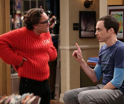 Watch The Big Bang Theory Season 7 Episode 8