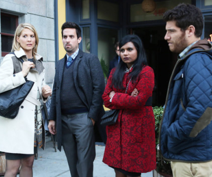 Watch The Mindy Project Season 2 Episode 9
