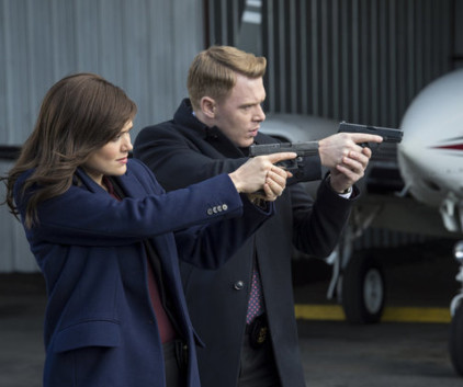 Watch The Blacklist Season 1 Episode 8