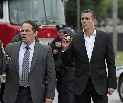 Watch Person of Interest Season 3 Episode 8