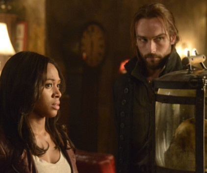 Watch Sleepy Hollow Season 1 Episode 7