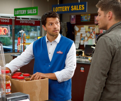 Watch Supernatural Season 9 Episode 6