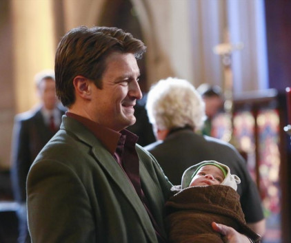 Watch Castle Season 6 Episode 10