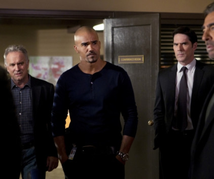 Watch Criminal Minds Season 9 Episode 8