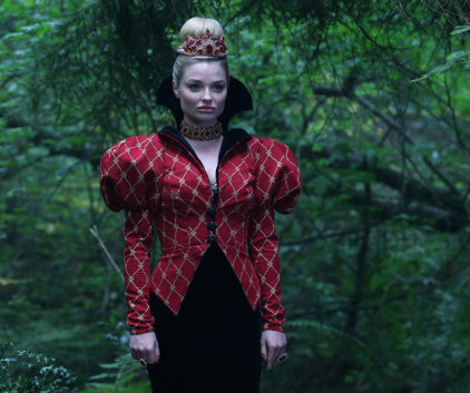 Watch Once Upon a Time in Wonderland Season 1 Episode 5