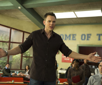 Watch Community Season 5 Episode 2