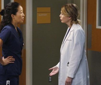 Watch Grey's Anatomy Season 10 Episode 10