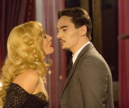 Watch Dracula Season 1 Episode 4