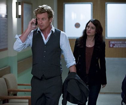 Watch The Mentalist Season 6 Episode 7