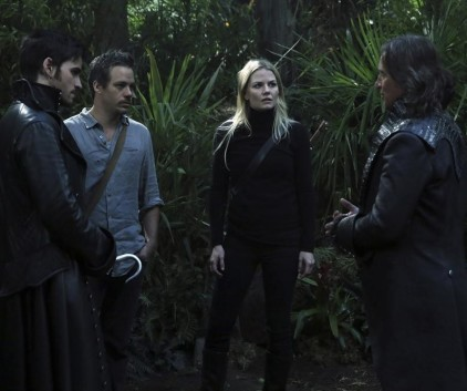 Watch Once Upon a Time Season 3 Episode 8