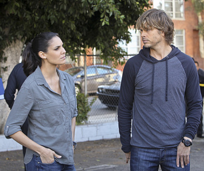 Watch NCIS: Los Angeles Season 5 Episode 10