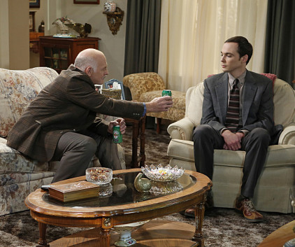 Watch The Big Bang Theory Season 7 Episode 9