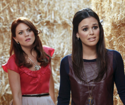 Watch Hart of Dixie Season 3 Episode 8
