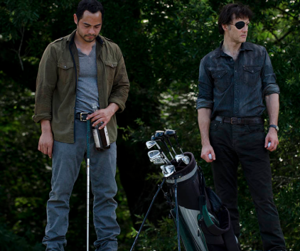 Watch The Walking Dead Season 4 Episode 7